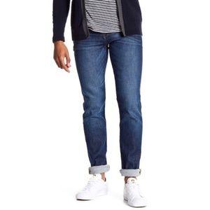 NWT Frame denim Vinoodh Straight Leg Jeans 28x34